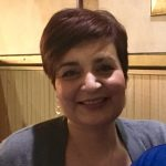 Margarita Castellanos - Treasurer